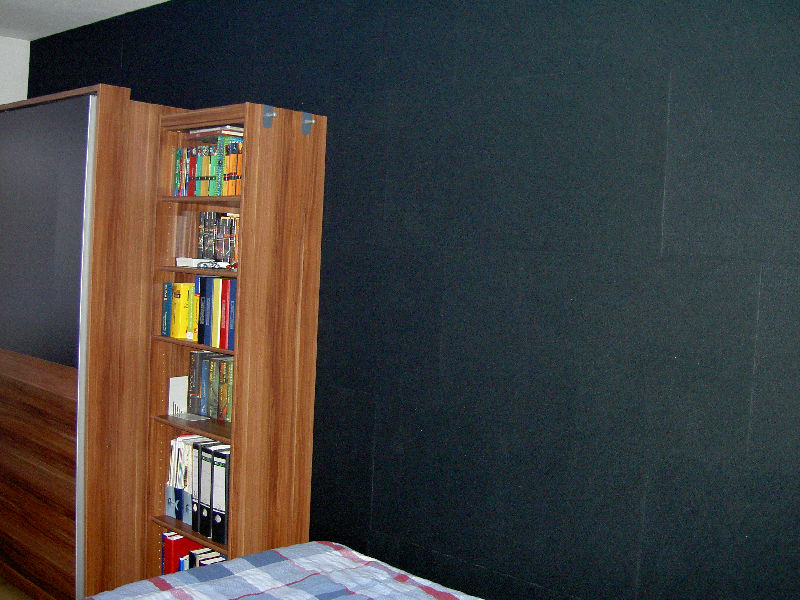 delightful isoler phoniquement un mur 9 isolation. Black Bedroom Furniture Sets. Home Design Ideas